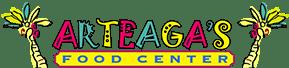 Arteaga's Food Center Logo | Arteaga's Taqueria | Taqueria Near Me | Mexican Taquerias