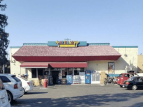 Arteaga's Food Center - Hayward, CA
